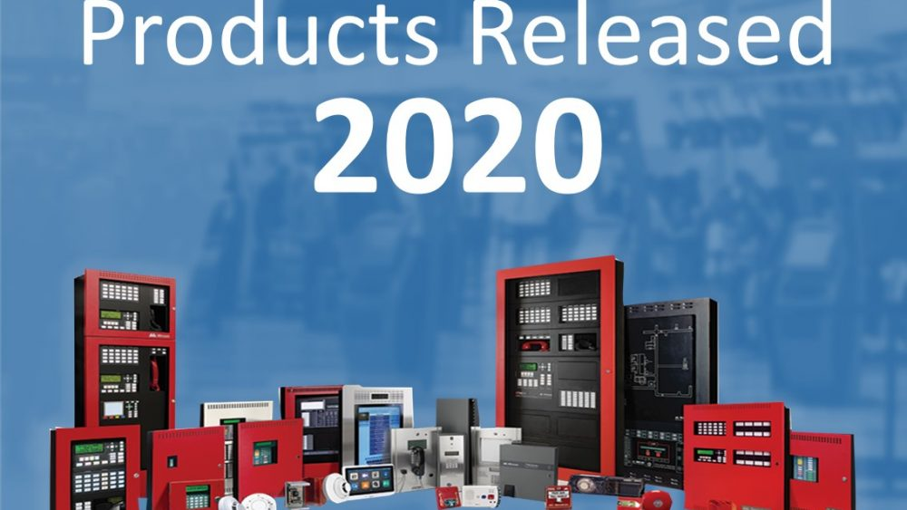 Product Released 2020
