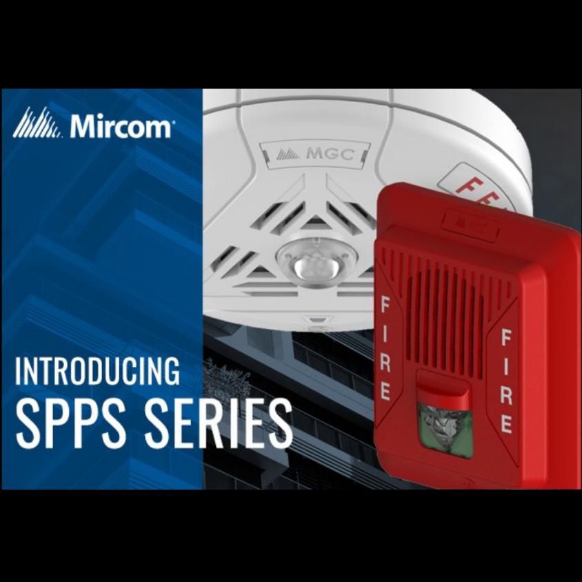 SPPS Series News