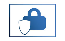 Mircom Security and access control icon