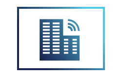 mircom smart buildings icon