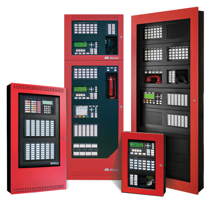 Fire Detection Alarm Systems And Solutions Mircom