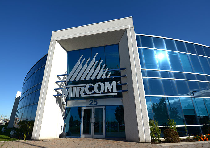 Mircom Headquarters