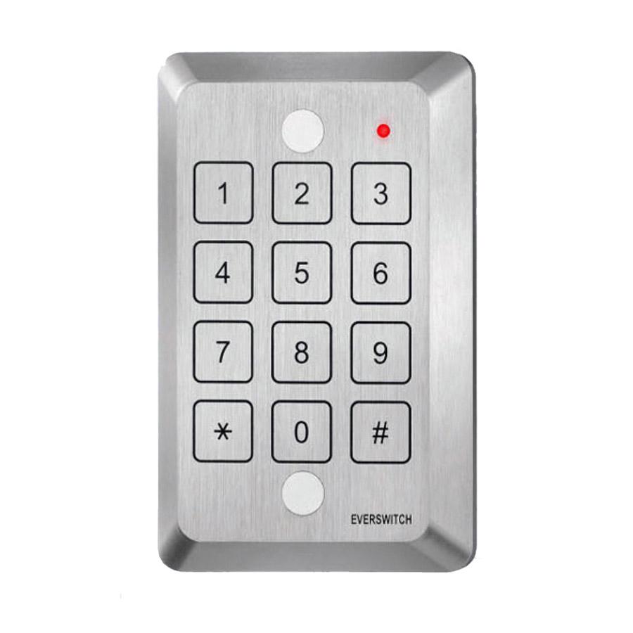 39201237 Everswitch keypad