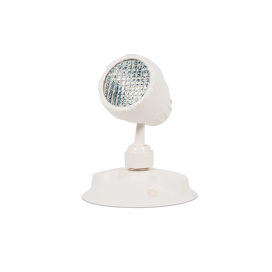 7030 LED Emergency Light with Remote Head