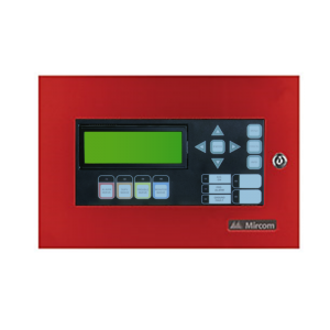 BB-1001DR - Remote Annunciator Enclosure