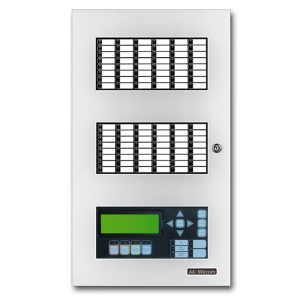 BB-1003 Remote annunciator enclosure