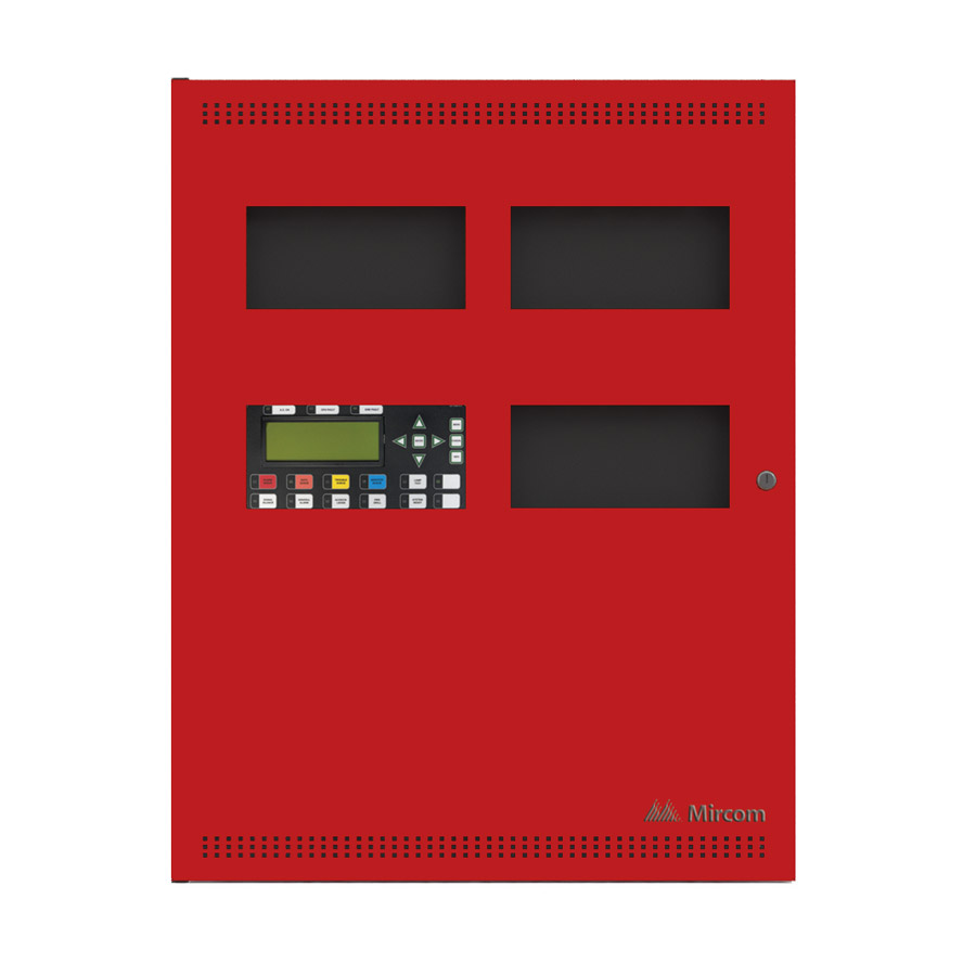 FX-2017-12NDS in BBX-1072ARDS front