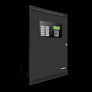 FX-400 Single Loop Fire Alarm Control Panel - Black