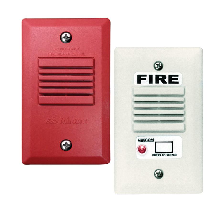 Hotel Fire Alarm System Wiring Diagram