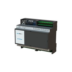 OPENBAS-HV-NXSF Input Expansion Module with CT Support left tilt