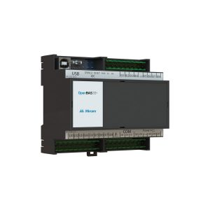 OPENBAS-HV-NXSF Input Expansion Module with CT Support right