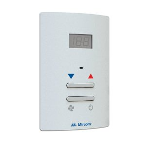 OPENBAS-HV-WLSTH Wireless Temperature and Humidity Transmitter right