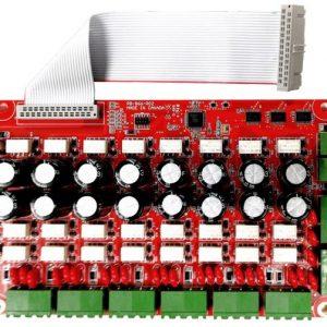 QAS-2X8 QX-mini Splitter