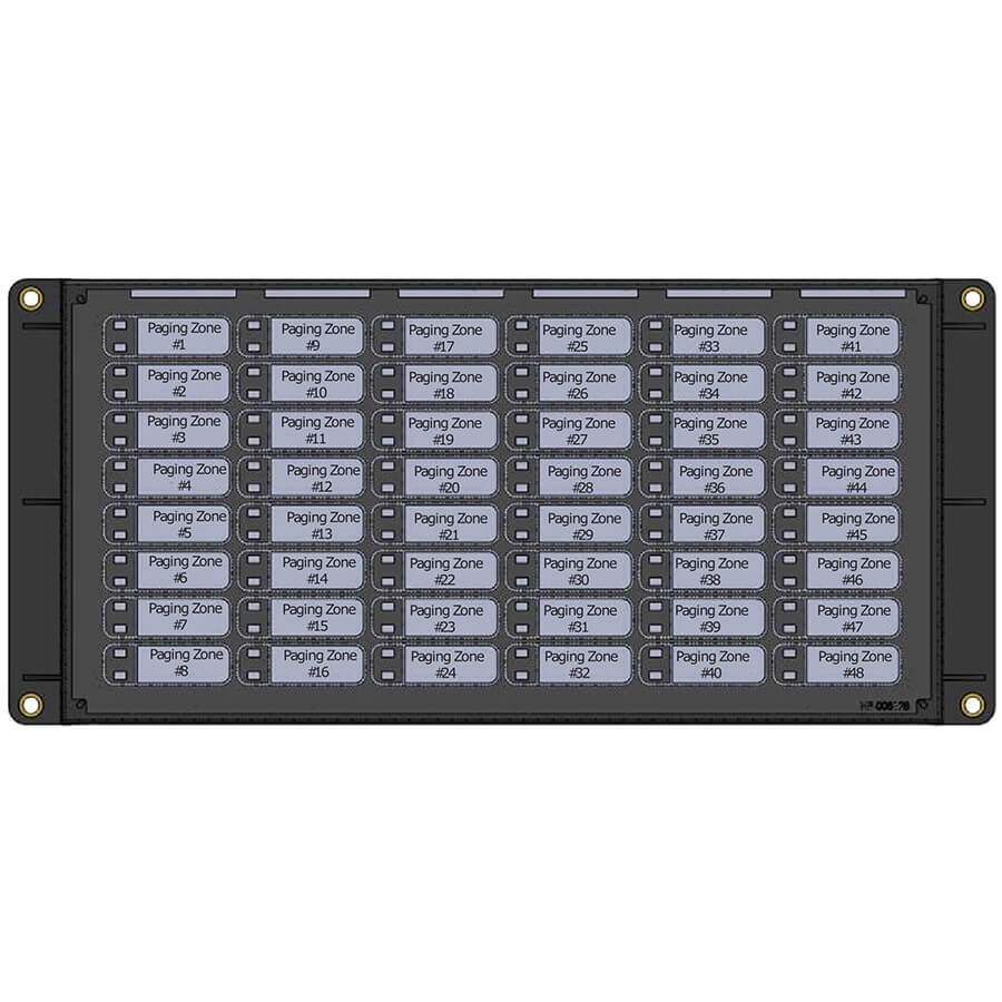 IPS-2424 - Programmable Input Switches Module
