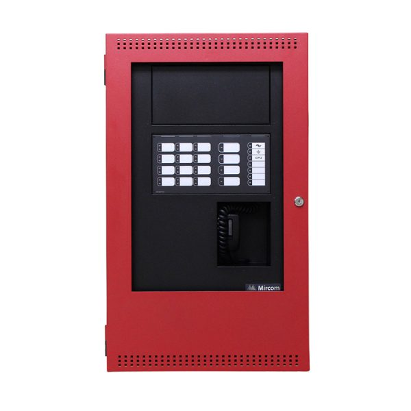 QX-Mini Emergency Communication System
