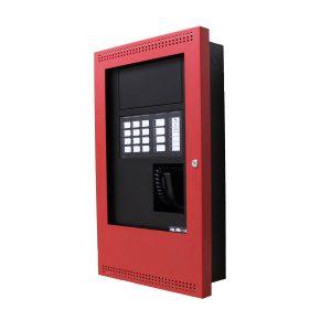 QX-Mini Emergency Communication System left