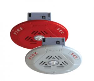 SPPS-104 Speaker/Strobes