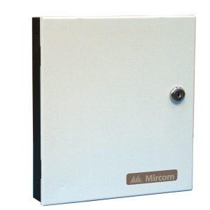 SRM-312W White Smart Relay Module