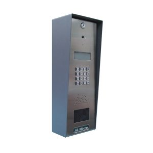 TX3 Slim Line Surface Mount Telephone Access Systems