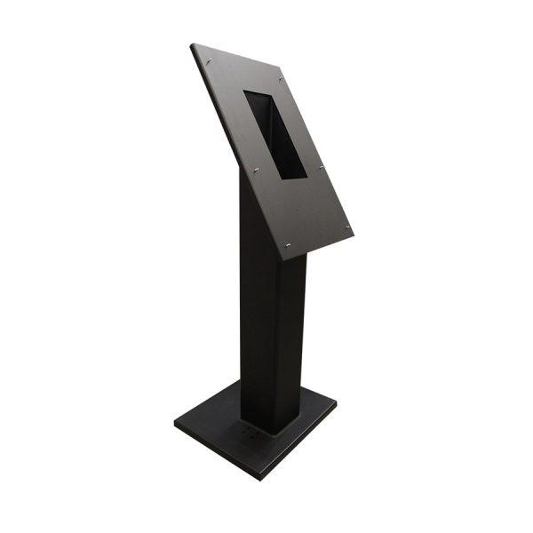 TX3-T-KIOSK2 square pillar right