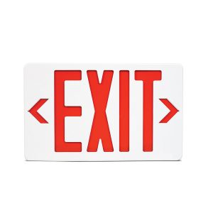 EL-7007RX Led Exit Sign