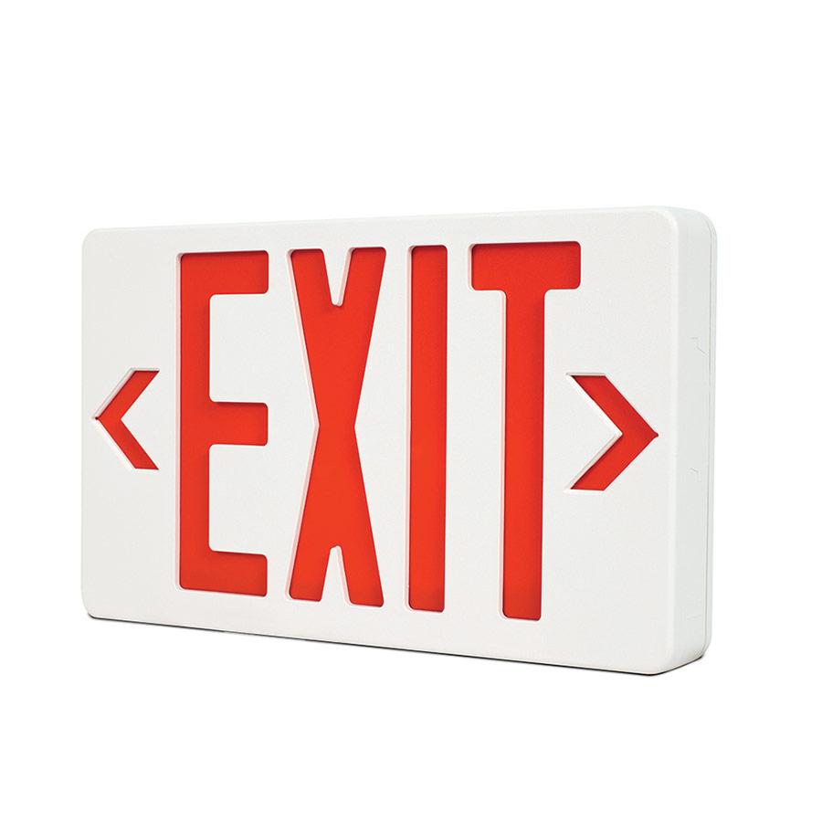 EL-7007RX Led Exit Sign