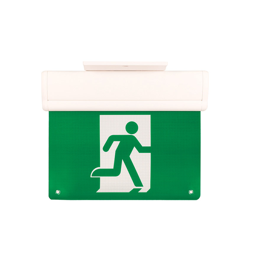 El-7008 Slim LED running man sign