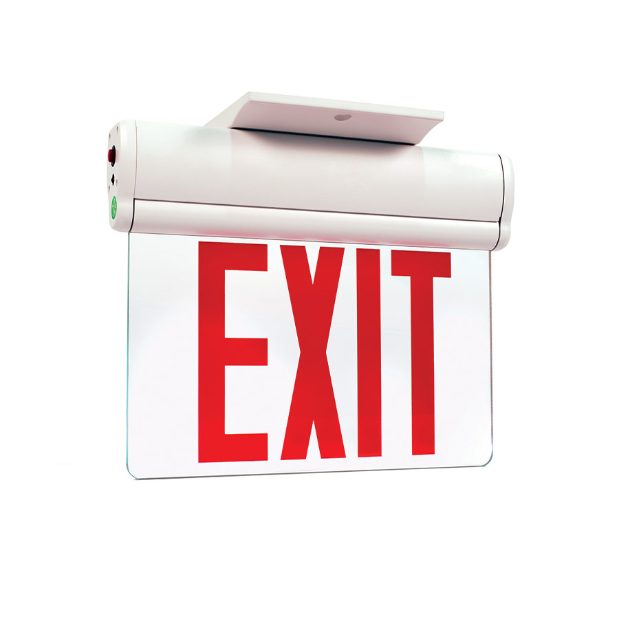 EL-7008R Led Slim Exit Sign