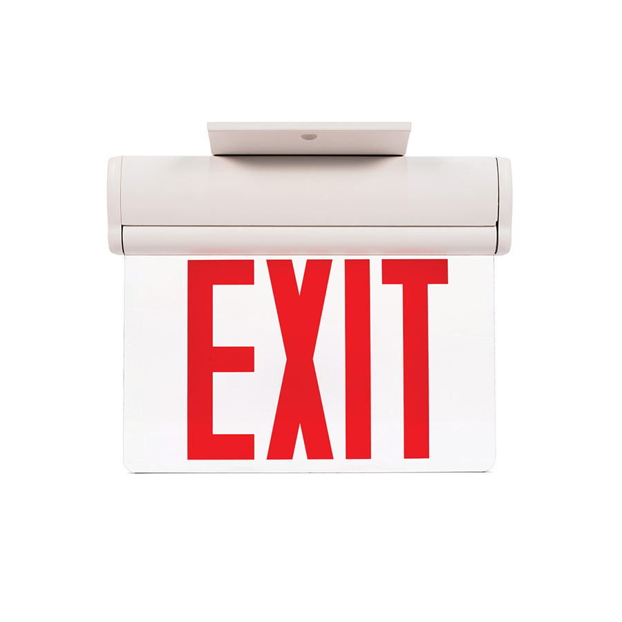 EL-7008R Led Slim Exit Sign