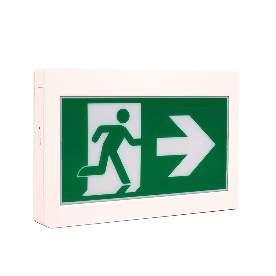 ELRM-100 Running Man LED sign