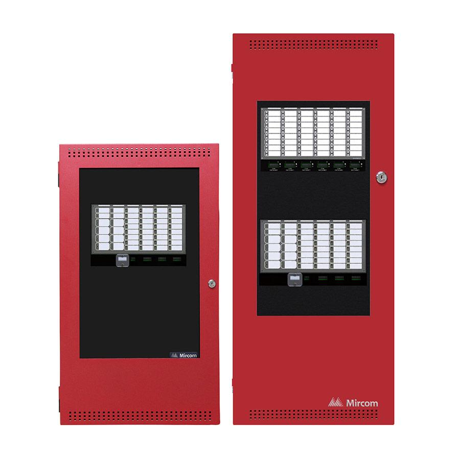 Mircom FA 1000 Double red