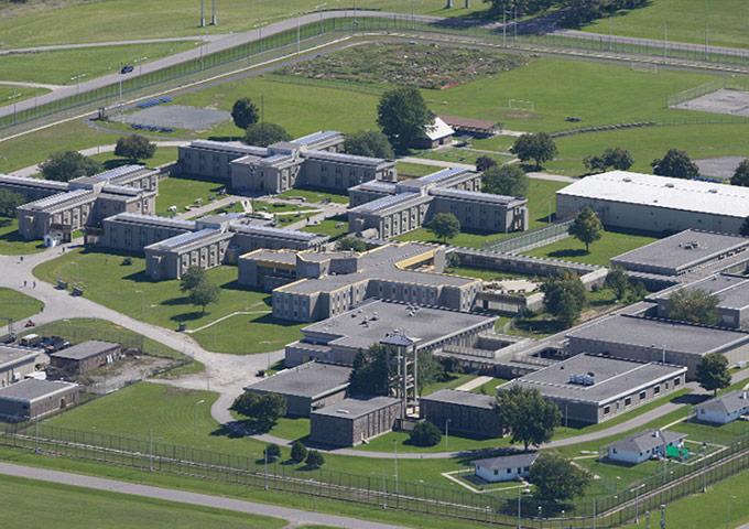 Warkworth Correctional Facility